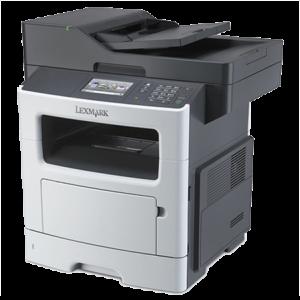 Oferta Fotocopiadora Lexmark XM1145