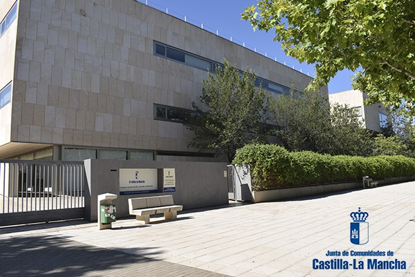 Inforcopy equipa tecnológicamente la Consejería de Educación de Castilla la Mancha