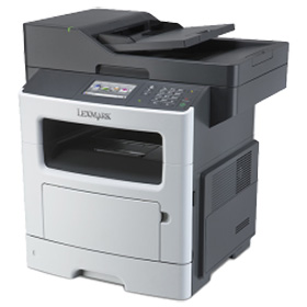 Oferta Fotocopiadora Lexmark XM1145 en Inforcopy