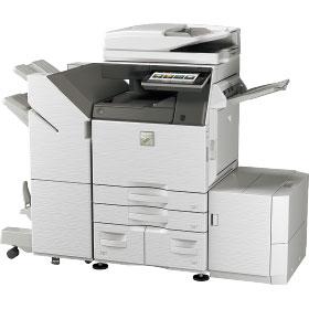 Fotocopiadora Sharp MX 2614 en Oferta