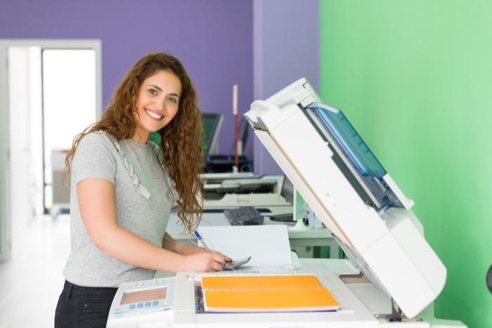 Renting de fotocopiadoras, ¿cuáles son las ventajas para las empresas?