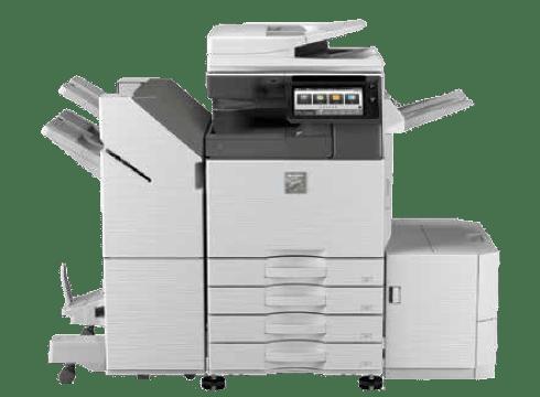 Fotocopiadora Sharp MX-4051 en Oferta