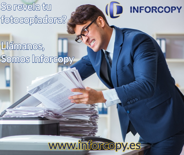 Cómo elegir la fotocopiadora adecuada para tu empresa