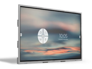 oferta en monitores interactivos
